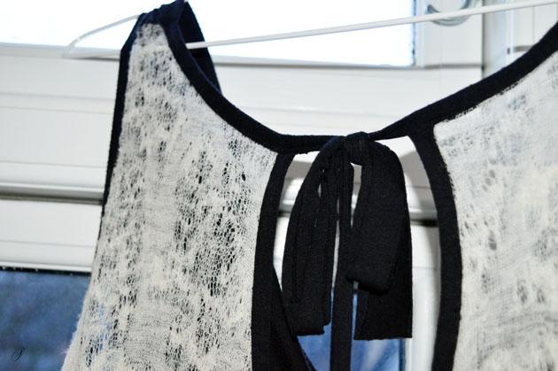 Snitmønstre til kjoler