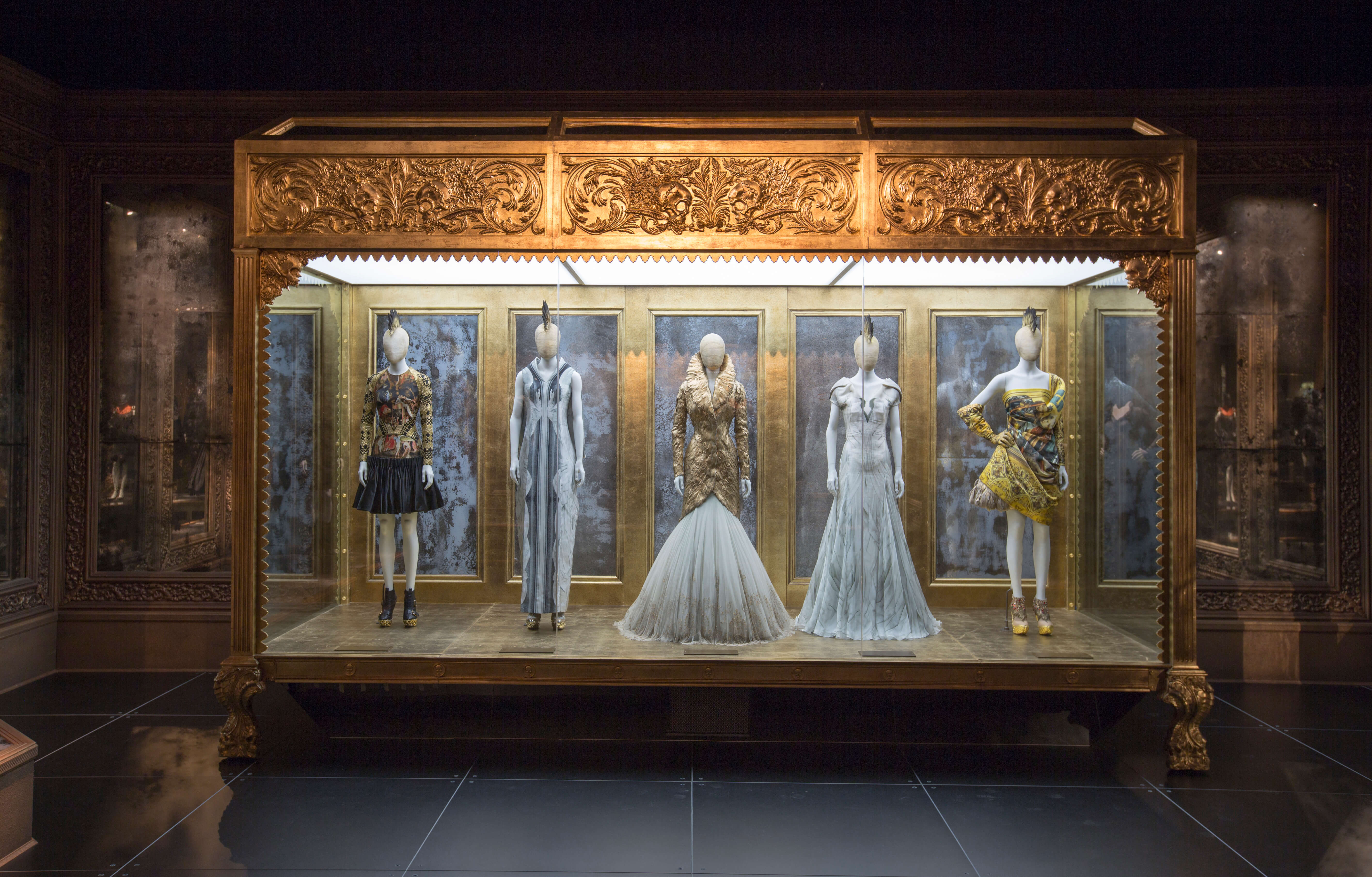 3._Installation_view_of_Romantic_Gothic_gallery_Alexander_McQueen_Savage_Beauty_at_the_VA_c_Victoria_and_Albert_Museum_London