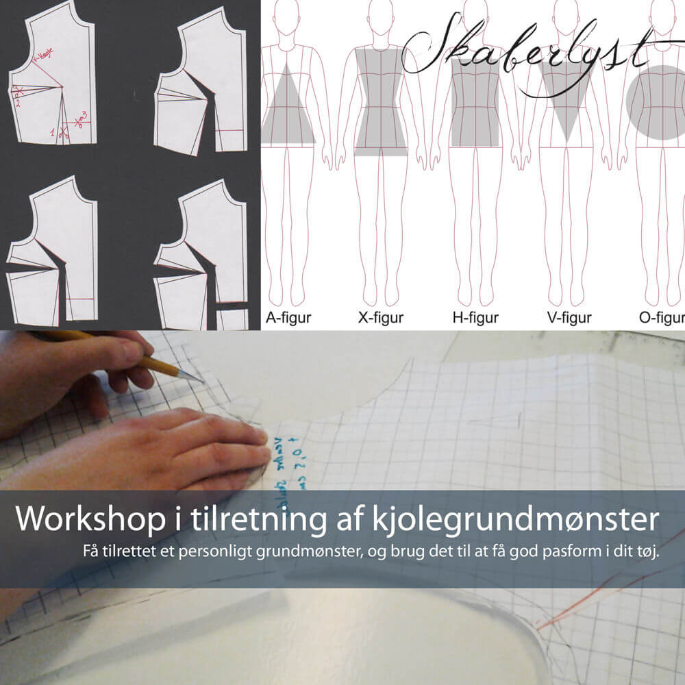 workshop i tilretning