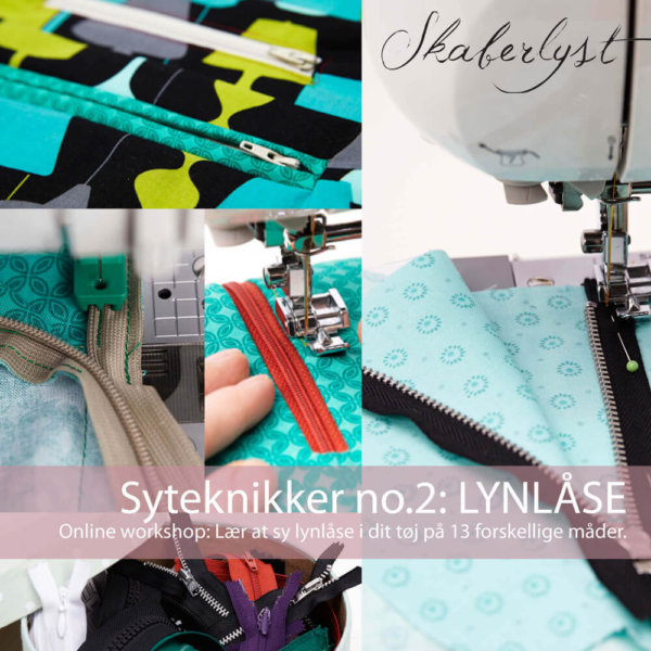 online workshop: Lynlåse