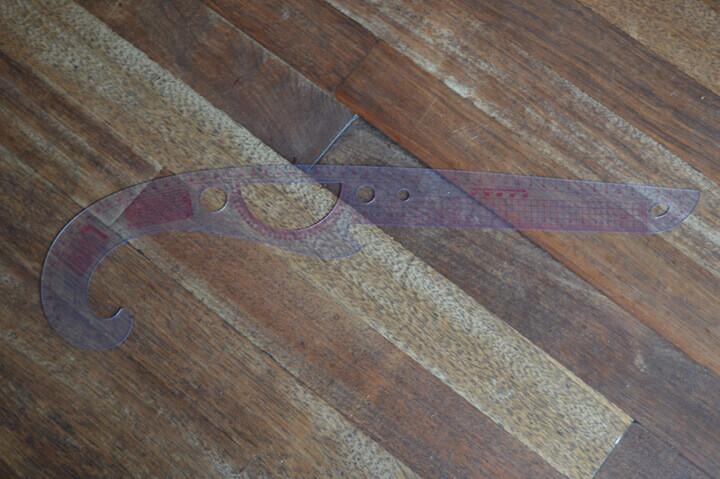 lineal kurvet