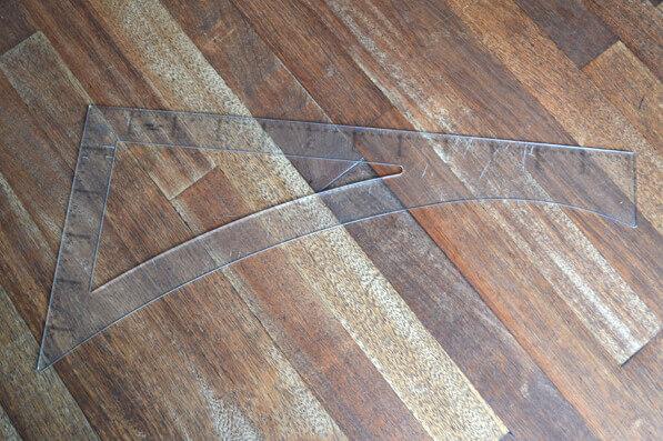 lineal skrædder