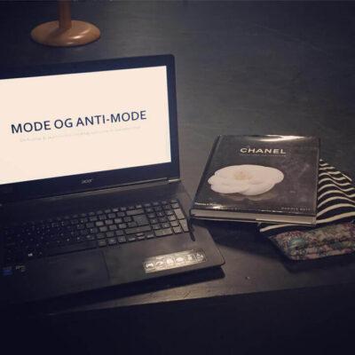 Mode foredrag hos Lauritz.com