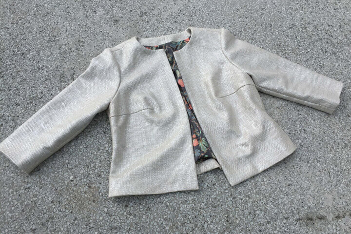 sy for i jakke