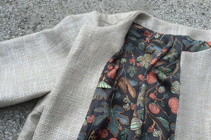 sy for i jakkskrædderens 3 hemmeligheder til godt syet tøje