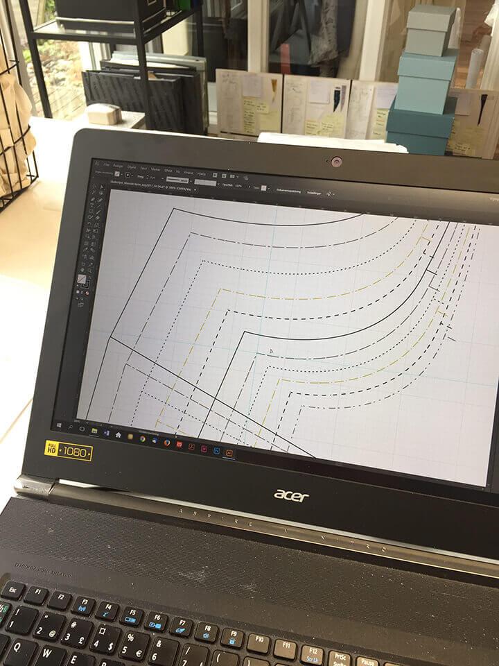 Digitale symønstre