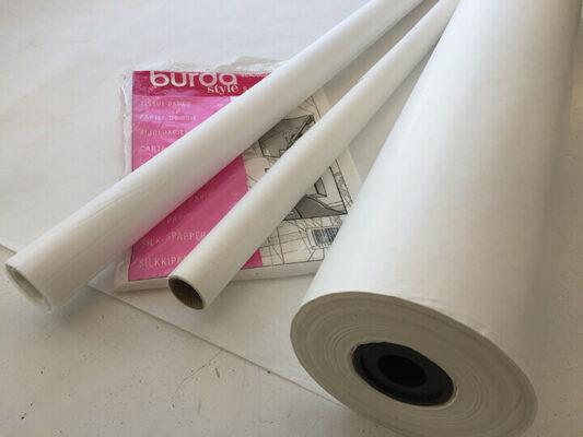 mønsterpapir - det bør du vælge