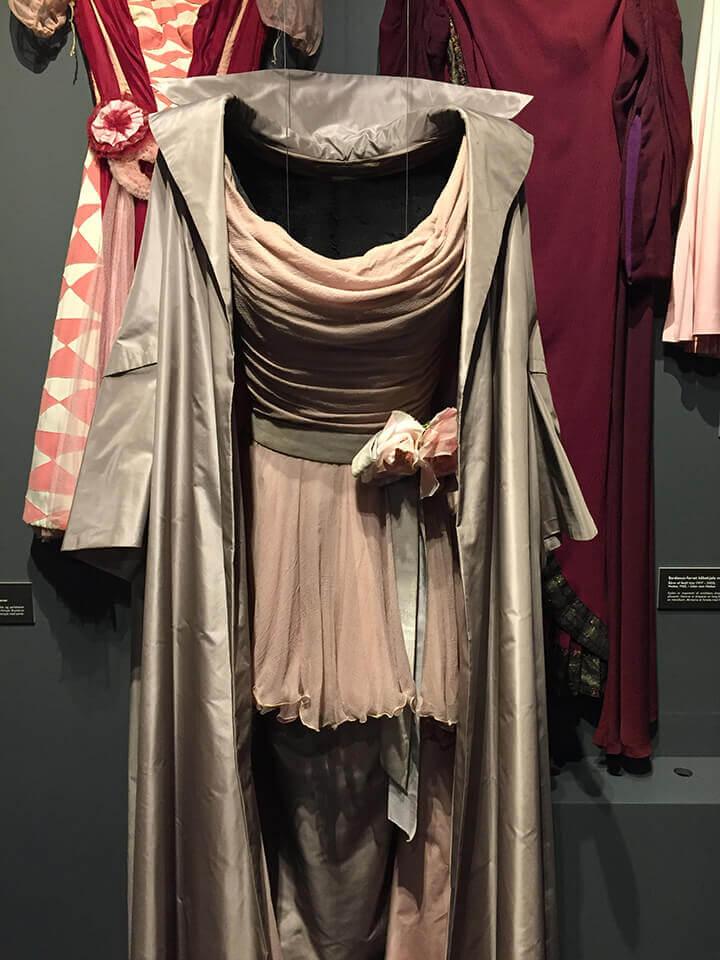 Holger Blom udstilling på Museum Skanderborg
