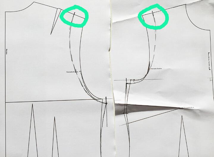 ærmeløse kjoler og toppe_skulder