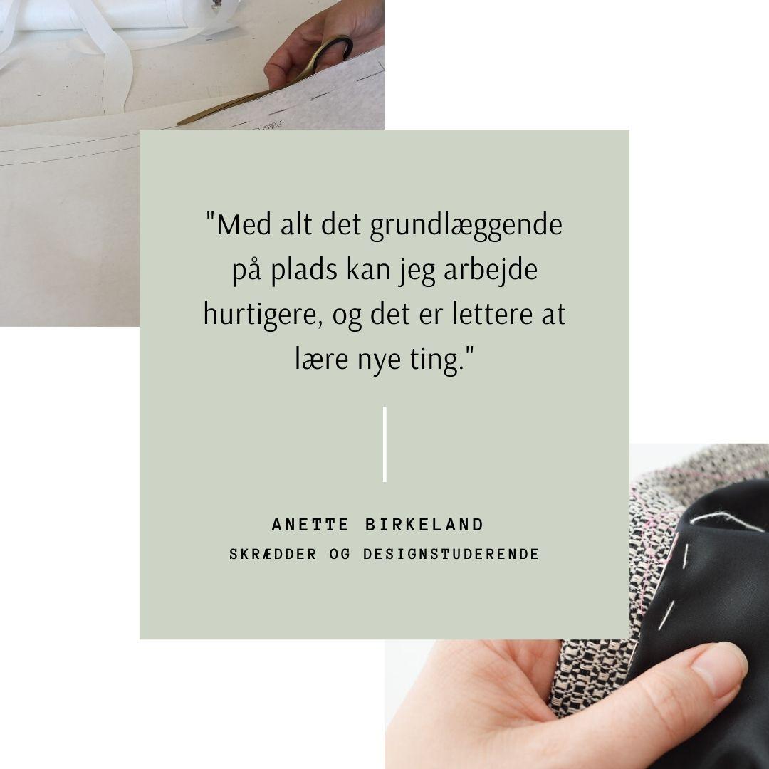 Anette Birkeland