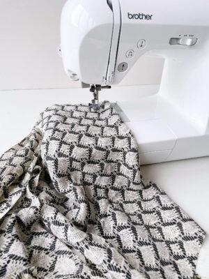 Undgå problemer med din symaskine